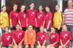 Nemzetközi Torna Kecskeméti Sportiskolások sikere a Radenska kupán!