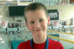 Mészáros Dániel 4 versenyszámban is döntőt úszott Hódmezővásárhelyen