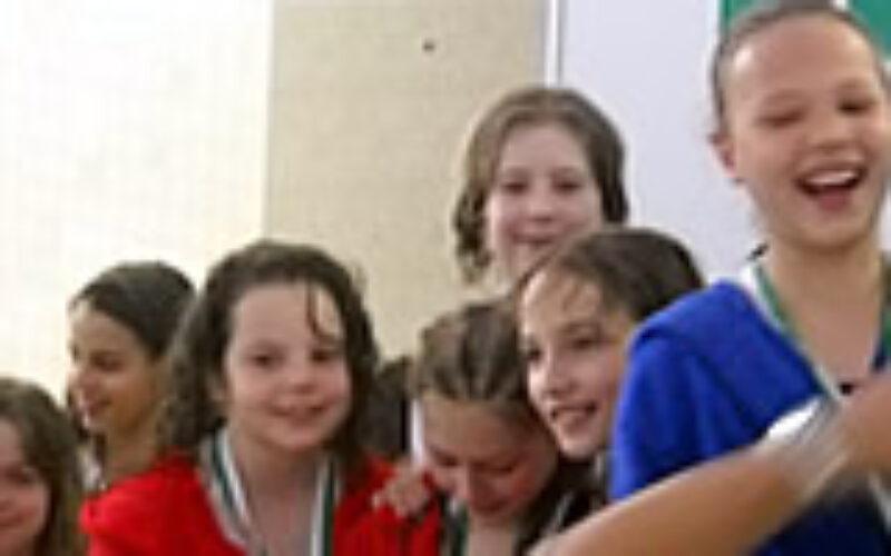 Baján nyertek úszóink
