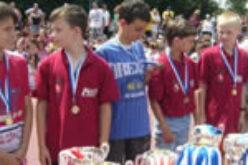 Pünkösdi kézilabda kupa 2011