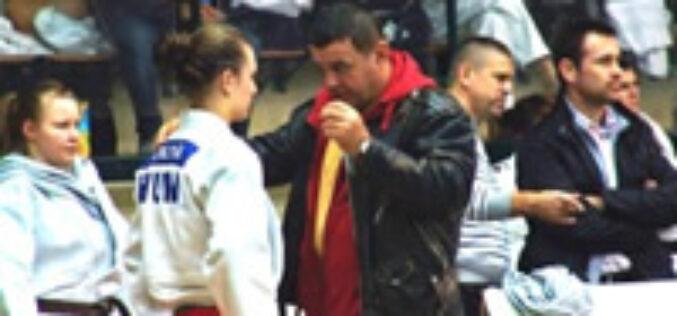 Polyák Krisztina a 2011. év Ifjúsági Judosa