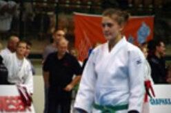 Polyák Krisztina Braziliában edzőtáborozik