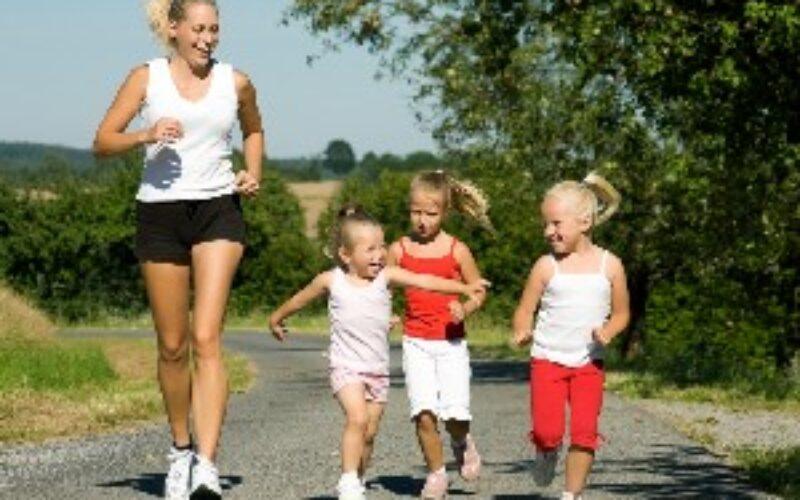 Miért sportoljanak a gyerekek?
