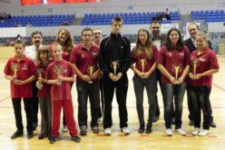 Sportiskolás tanévnyitó díjátadóval