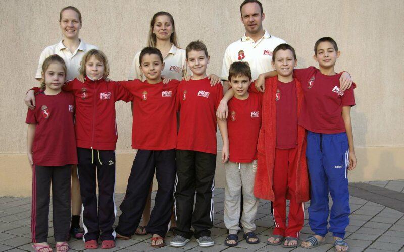 VI. HÓD Kupa Nemzetközi Úszóverseny