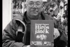 Elhunyt Dunszt Ferenc