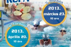 II. Aranyhomok Kupa Úszóverseny