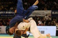 Három bronz a Judo Diákolimpián