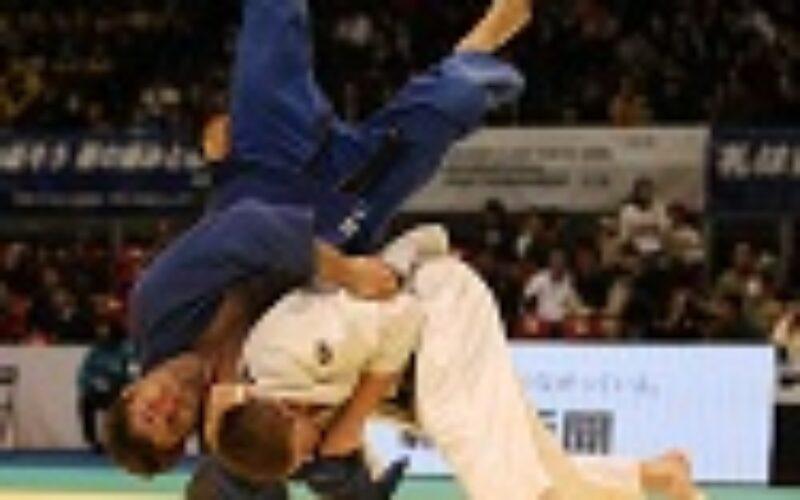Junior bajnok Cseh Márk