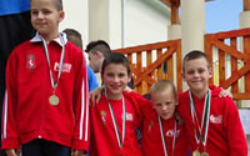 X. Kuchinka Vilmos Úszó Emlékverseny – Kiskunfélegyháza