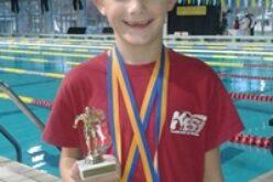Hód kupa Nemzetközi Úszóverseny