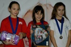II. Naturtex kupa Cikluszáró Úszóverseny – Hódmezővásárhely, 2013. december 14-15.