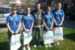 Országos Ifjúsági Csapatbajnokság