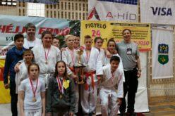 II. Oros-Honvéd Kupa