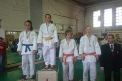 Országos Serdülő Judo Diákolimpia – eredmények