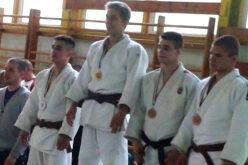 Magyar Judo Kupa-érmek