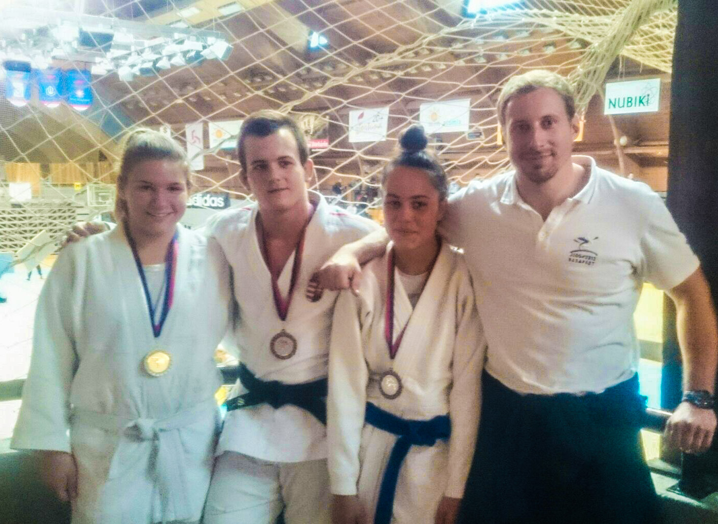 KJC-KESI judosai Pakson