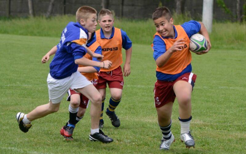 A Kecskeméti Atlétika és Rugby Club