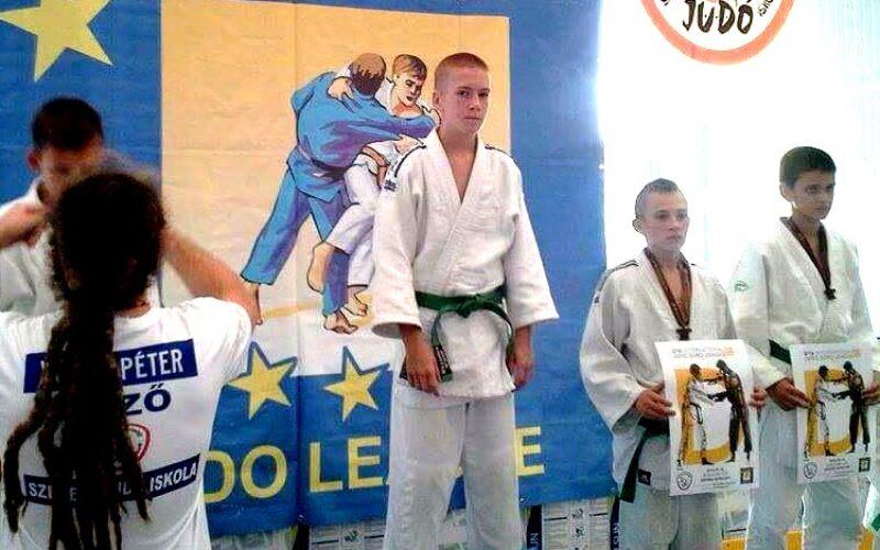 Meghozta gyümölcsét a nyári munka a Kecskeméti Judo Club-KESI dzsúdósainál