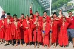 A Kecskeméti Sportiskola nyerte a Halassy Kupát
