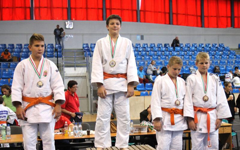 Major Ádám magyar bajnok