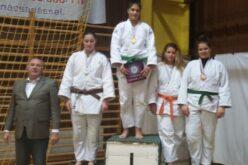 Balog bronz az ifi országos bajnokságon