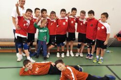 Fölényes győzelmekkel zárta a hétvégét a Sportiskola kézilabda szakosztálya
