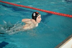 Nagy kedvvel végzik a Lánchíd Utcai Iskola diákjai az úszásoktatást