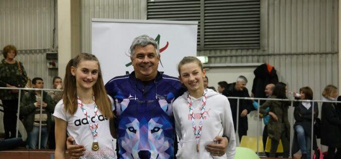 Bajnoki címek a budapesti atlétikabajnokságon