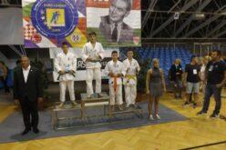 Szombaton Szegeden versenyeztek a Kecskeméti Sportiskola judosai