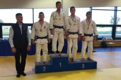 Taroltak a judosok a hétvégén
