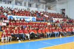 Kecskeméti Sportiskola 2017/2018-as évnyitó ünnepsége