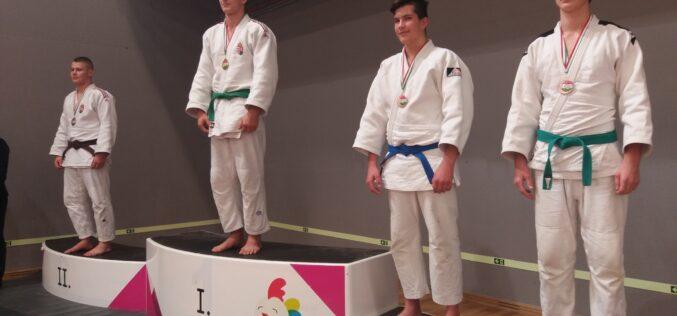 Két bronzot szereztek a kecskeméti judokák Győrben