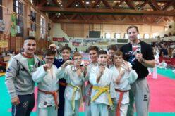 A legfiatalabb judosok is versenybe szálltak Orosházán