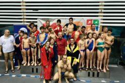 Közös Családi Napot tartott az úszó és vízilabda szakosztály