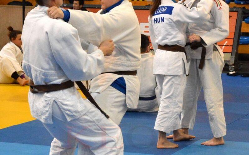 Ismét Kecskemét nyerte a Judo Országos Bajnokság rendezési jogát