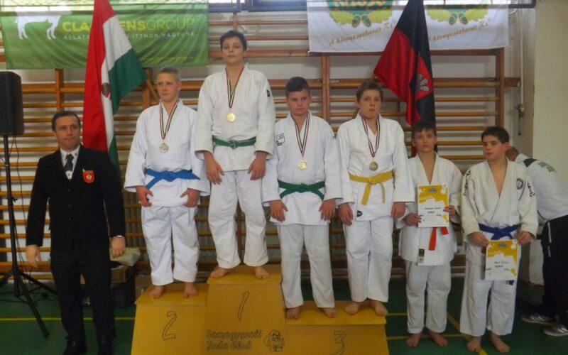Major Diákolimpiai Bajnok