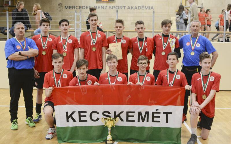 A Kecskeméti Sportiskola sikerei és tervei