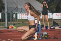 A Kecskeméti Sportiskola atlétája felnőtt magyar bajnok lett