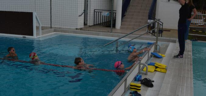 Szeptember 15-től lehet majd jelentkezni az úszásoktatásra