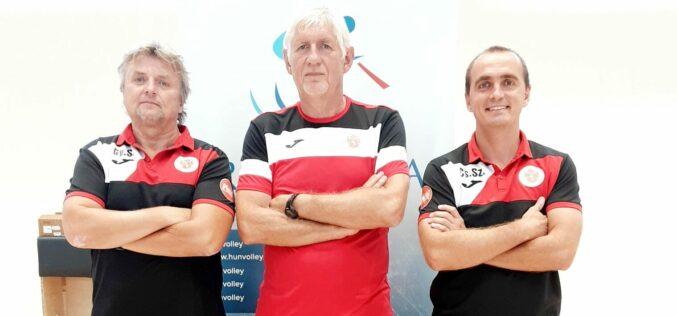 A KESI Röplabda Szakosztály négy kiváló edzője is előadást tartott a Magyar Röplabda Szövetség által szervezett éves edzői továbbképzéseken