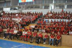 Szombaton lesz az évnyitó a Kecskeméti Sportiskolában