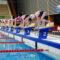 Karácsonyi házi úszóversenyt rendezett az úszószakosztály