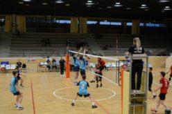 Kettős győzelemmel jutott a Tatár Mihály Országos Gyermek Bajnokság középdöntőjébe a Kecskeméti Sportiskola fiú röplabda csapata