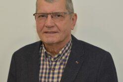 A Magyar Sport Napja alkalmából Bay Béla-díjban részesült Ludvigh Zoltán.