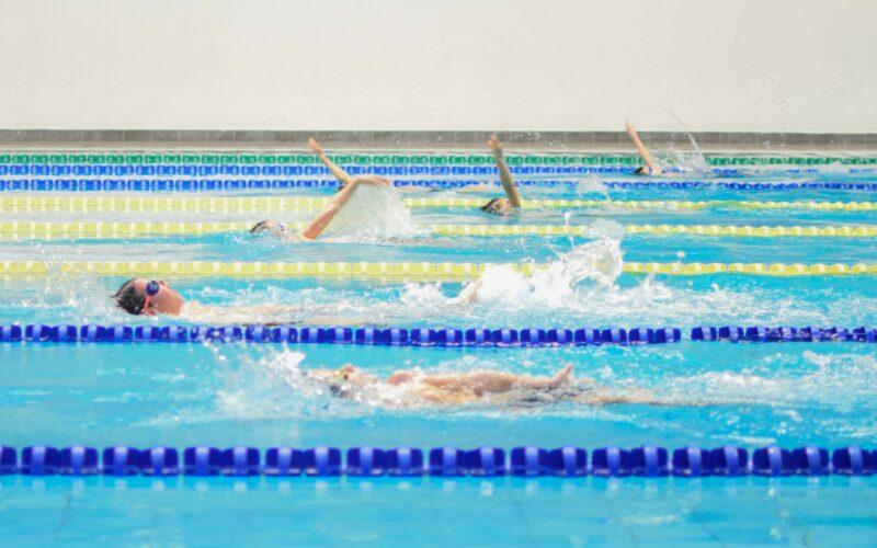 Úszótábor: az úszótáborok időpontjai beteltek