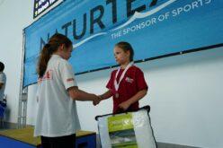 Szegeden versenyeztek a Kecskeméti Sportiskola úszói