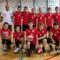 A Kecskeméti Sportiskola U13-as fiú röplabda csapata országos bajnok